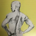 Anatomy in Figure Drawing