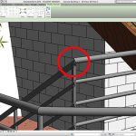 Railing Errors in Revit
