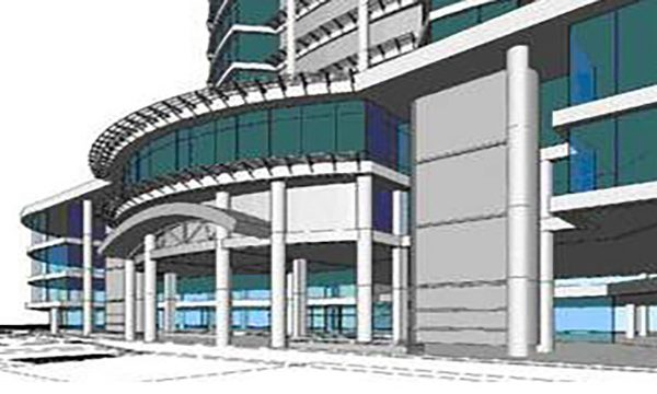 Revit and 3DS Max Animation