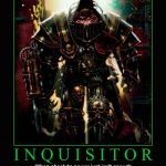 Warhammer 40,000: Inquisitor – Martyr – promising, or just another stale sci-dungeon crawler?