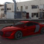 Solidworks Audi R8 Tutorial by Dan Lavoie