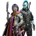 An Introduction to Starfinder Character Creation