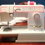 An Easy Introduction to the Beginner's Sewing Machine